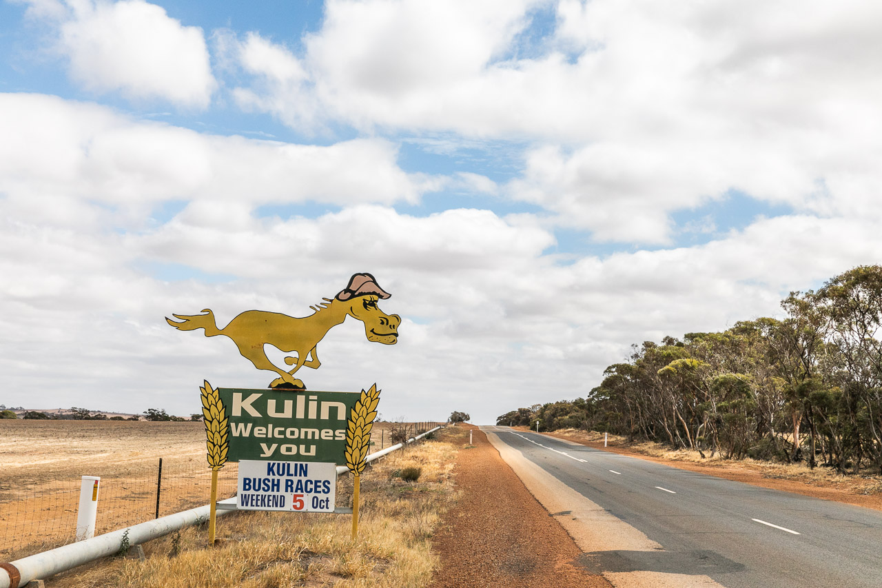 The Kulin Bush Races celebrate their 25th anniversary this year