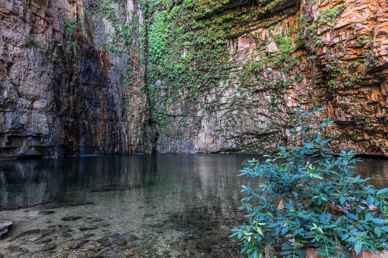 Emma Gorge in the Kimberley is a highlight on the Gibb River Road