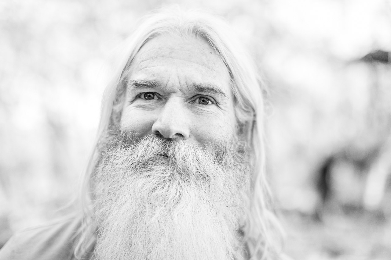Space Gandalf, otherwise known as Greg Quicke, is a Broome-based astronomer