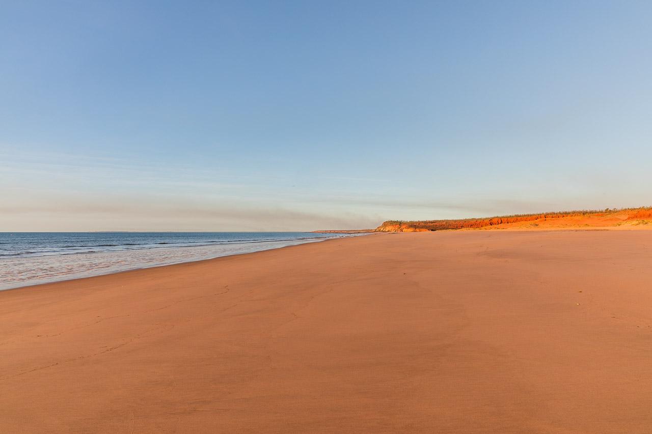 The colours of the Kimberley coast on the Dampier Peninsula, WA