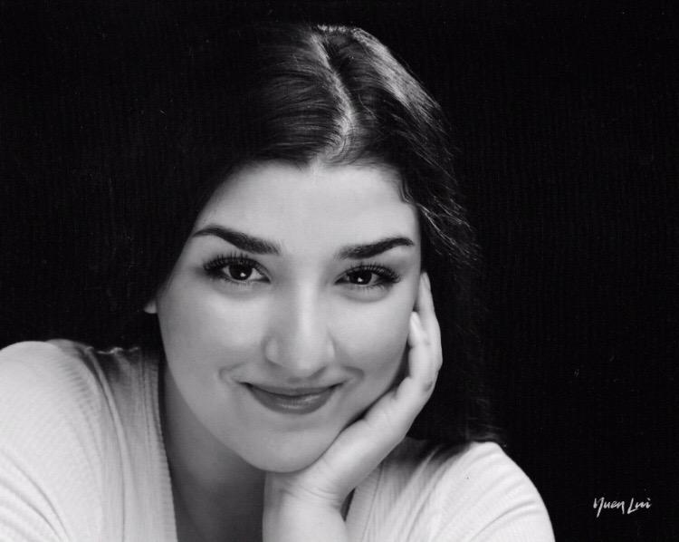 Dana Halabe