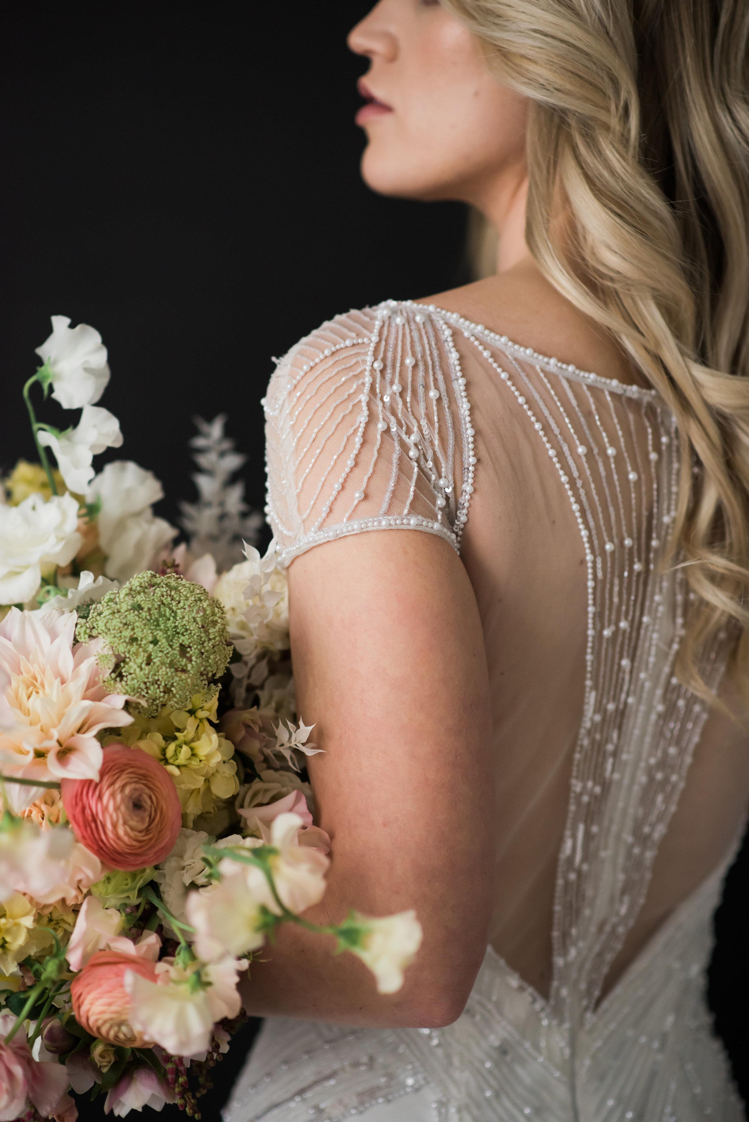 Your wedding dress should be as exceptional, stylish, and romantic as you are.……………………………………………………..With that in mind, we have hand picked Designers that exemplify our unique aesthetic, from traditional to modest, that range from $800 to $2700.……………………………………………………..Feel free to explore the Designers behind the dress below, and see more of their style.…………………………………………………….See more updates, styling, and behind the scenes pictures on our instagram: @thebridesshop. -