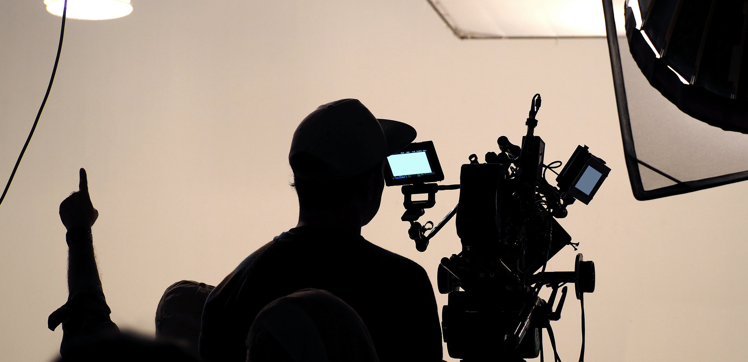 WE KNOW VIDEO PRODUCTION -