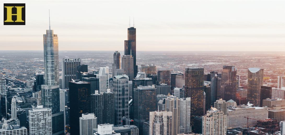 Chicago Insurance Agency