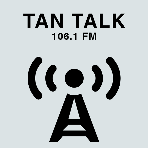 Tan talkradio -