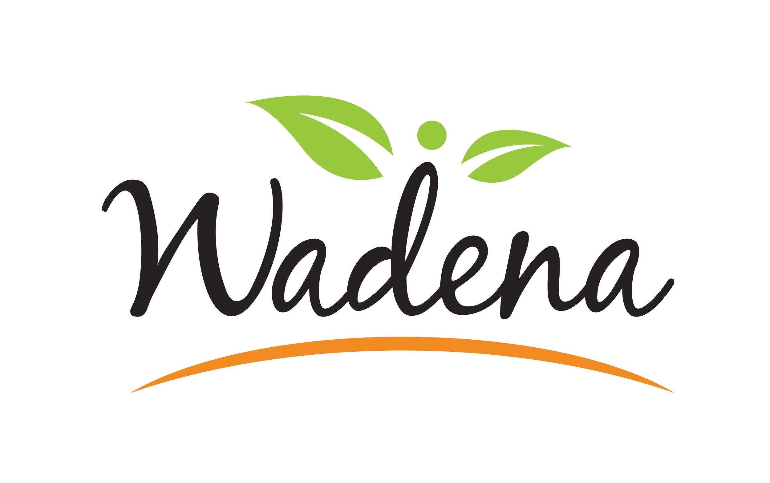 Logo design for town of Wadena
