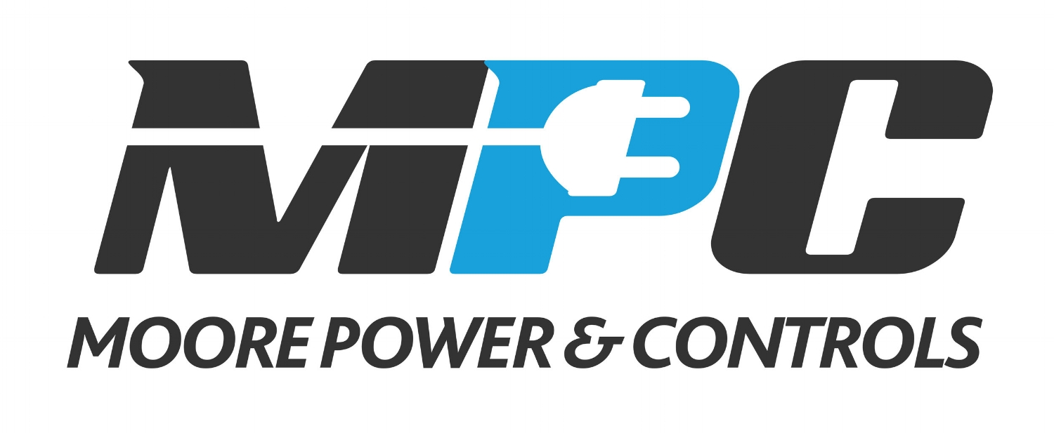 Moore Power and Controls Logo