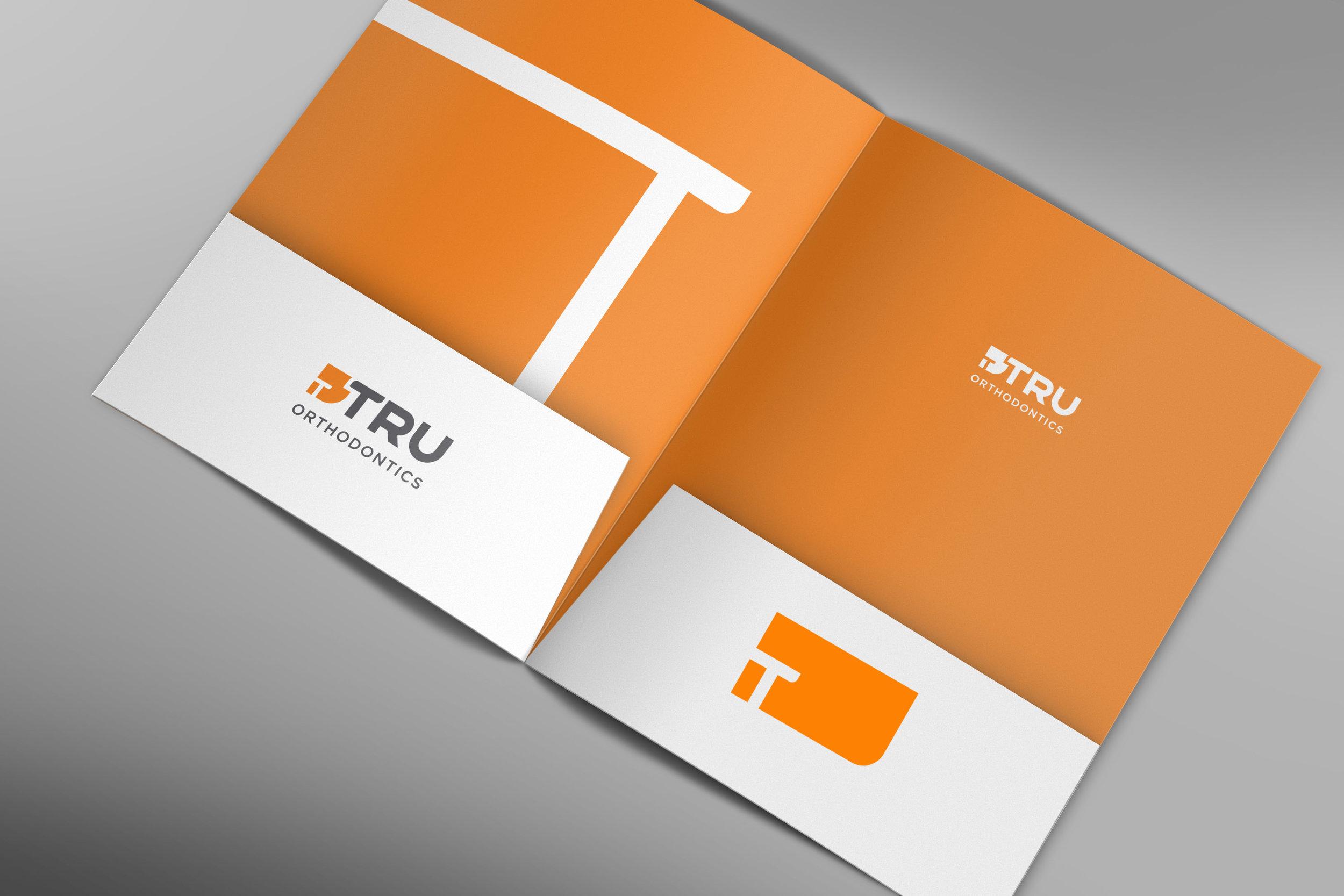 View More Print Design / Graphic Design Samples >