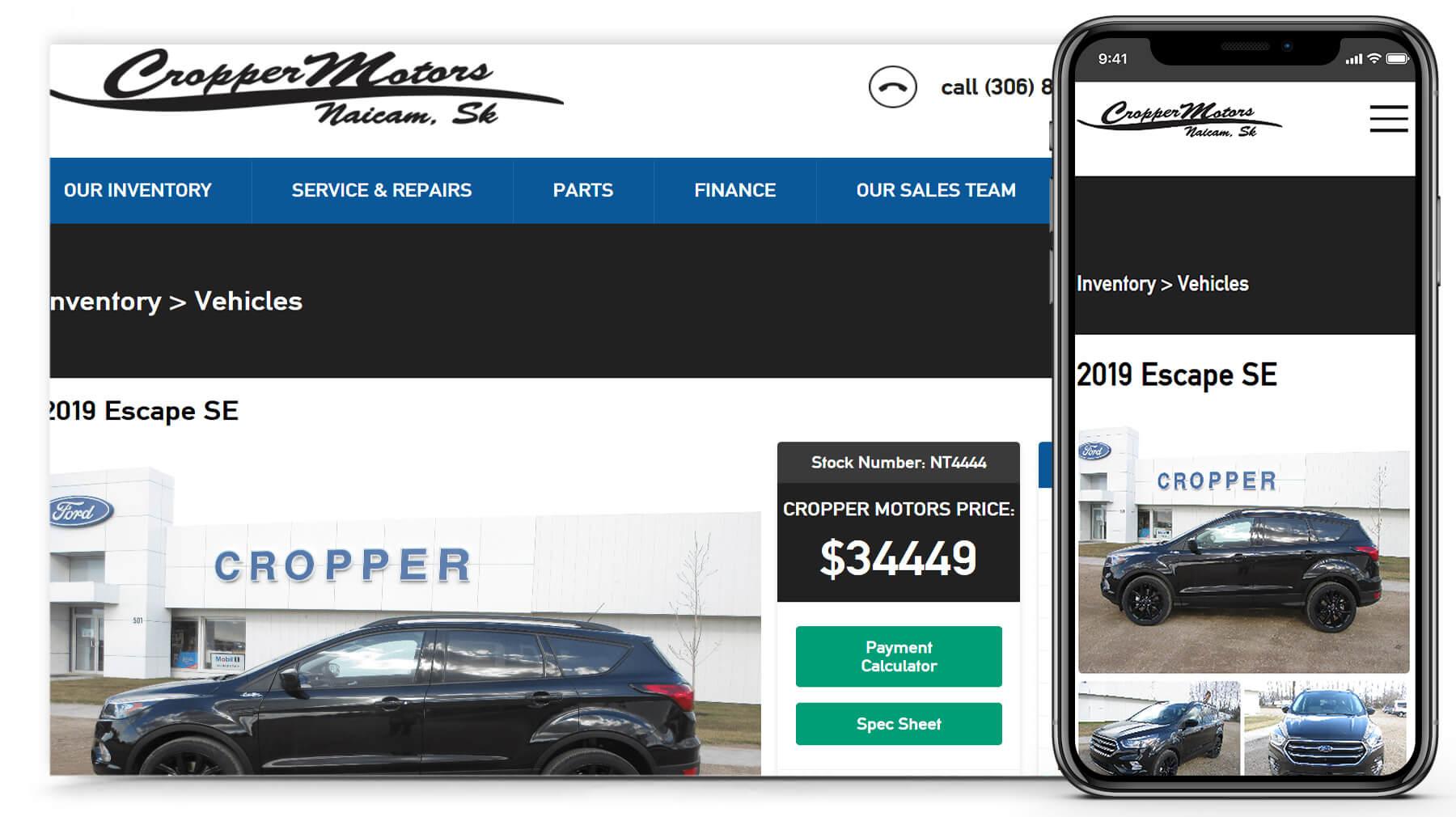 Cropper Motors 2019 Escape SE -tiny.jpg