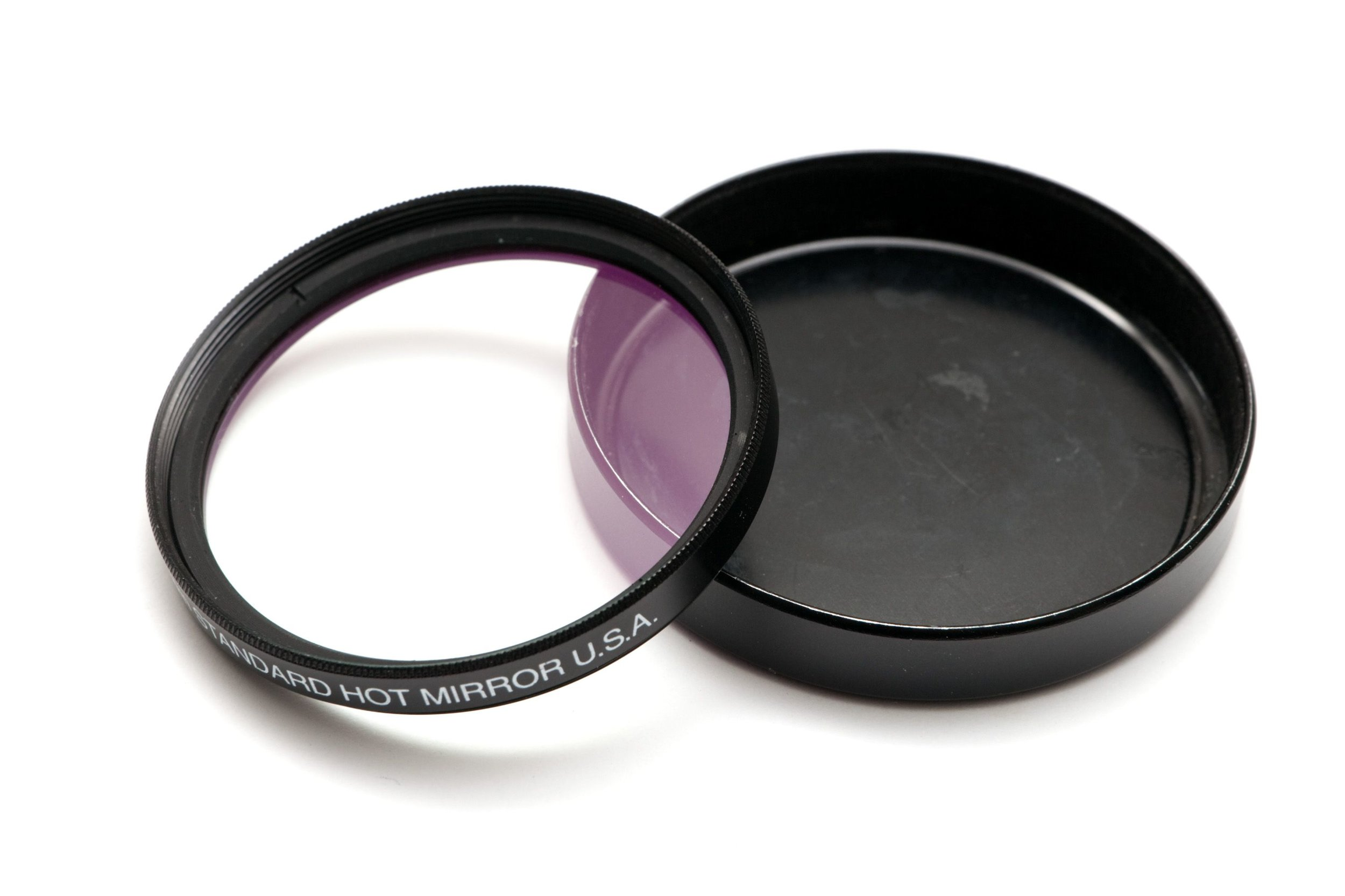 I use a UV filter on my camera for a few reasons. The first is protection. Given the ways in which I torture my equipment, a filter like this protects my lenses from getting scratched and in the event (knock on wood) that my camera falls, it will act as additional protection. The third reason I use a UV filter is that it helps give me truer colours when I shoot outdoor portraits and I personally find it helps me retain accurate skin tones.  Purchase it at:  https://amzn.to/2QCJjKD