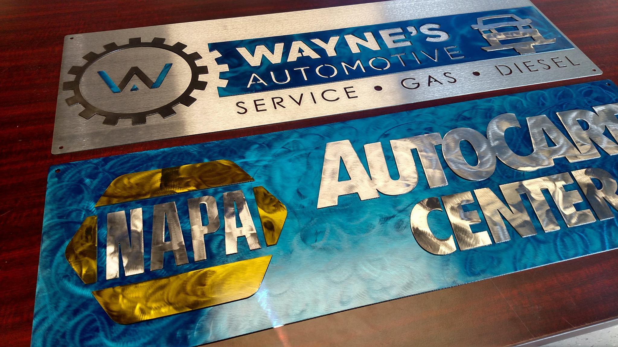 Wayne's Automotive Sparks, NV