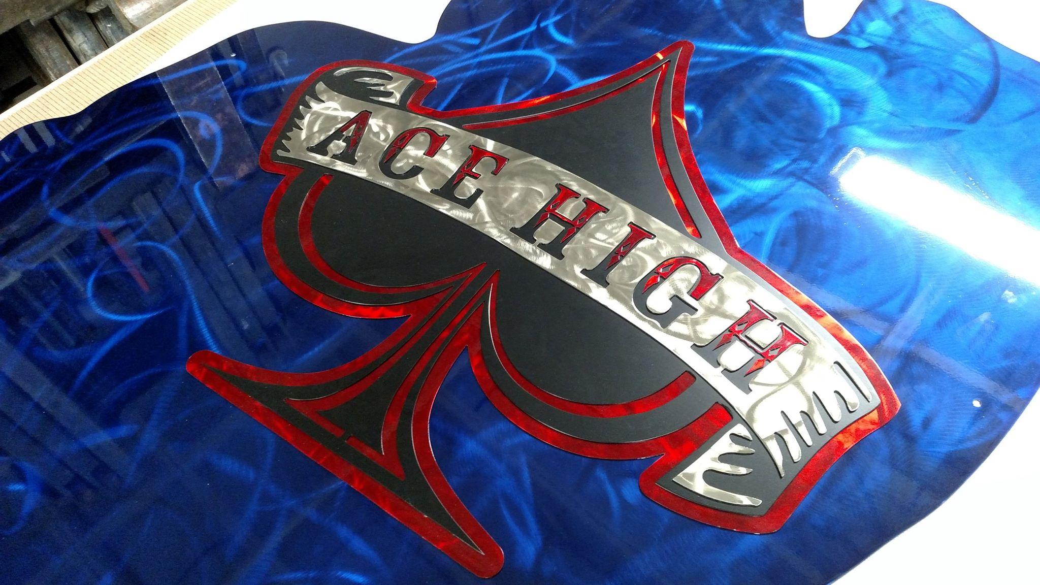Ace High Smokehouse