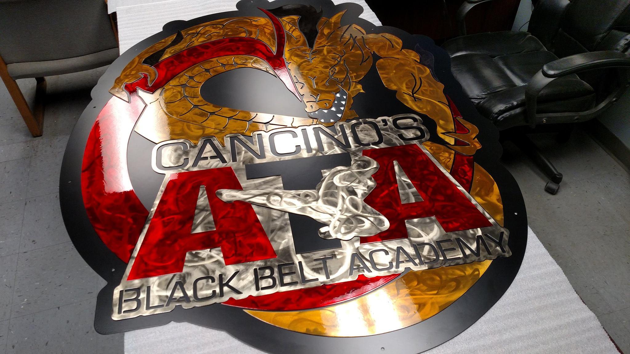 Cancino's ATA
