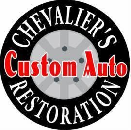Chevalier's Auto