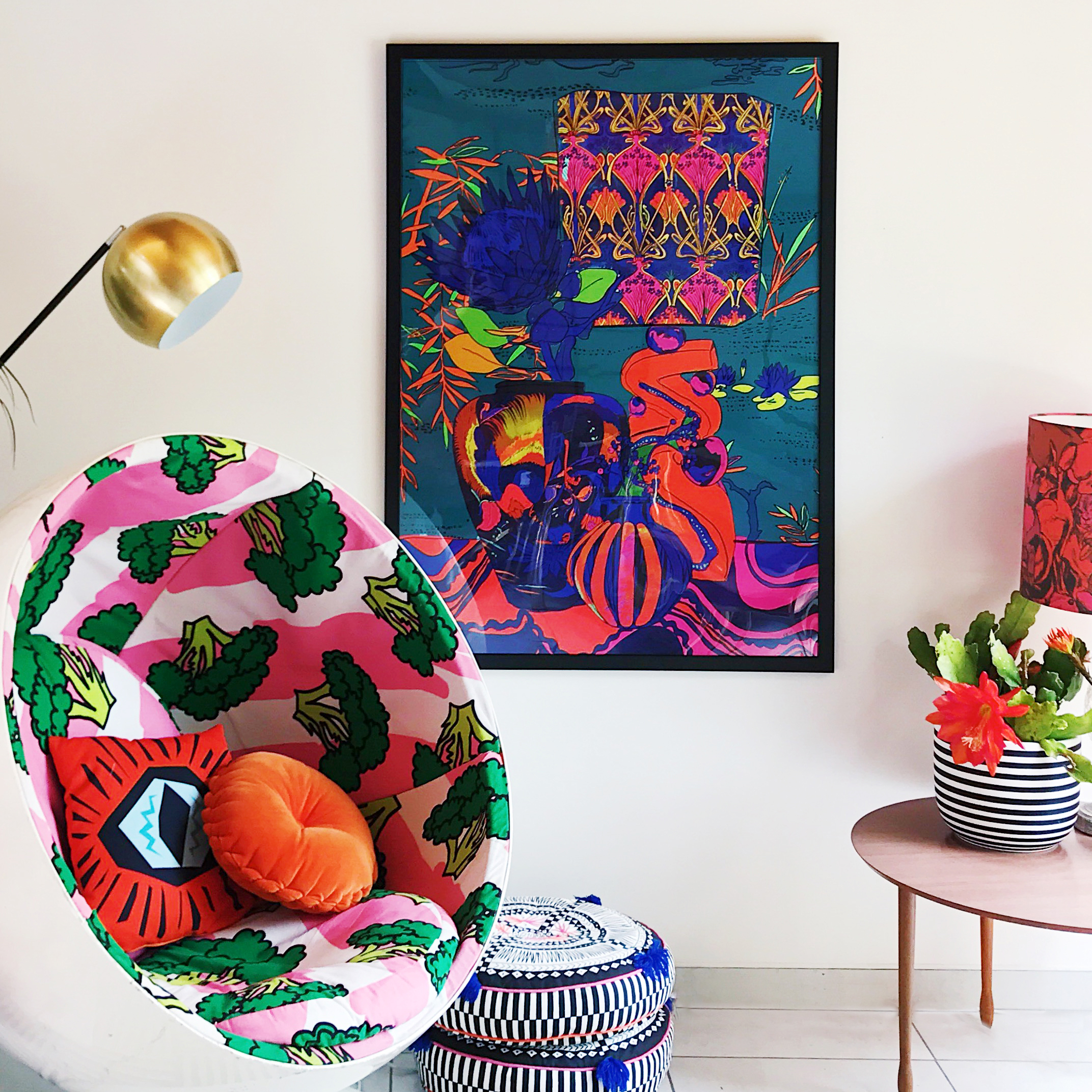 Limited Edition Print Release  A limited edition release of large scale, fine art prints is available via the studio shop, as seen in the award winning Naumi Hotel.