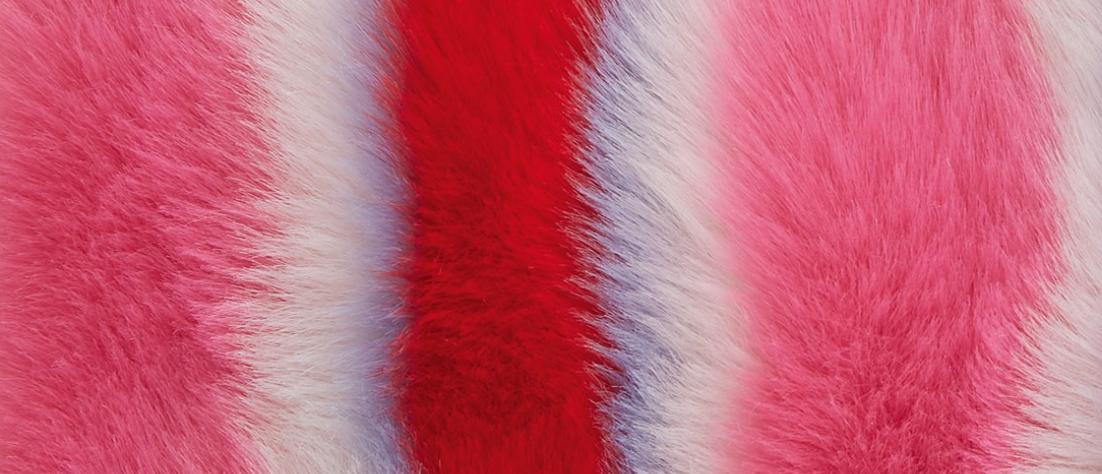 Shrimps fur