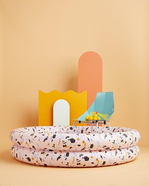 Little Minimalist- Inflatable Pool