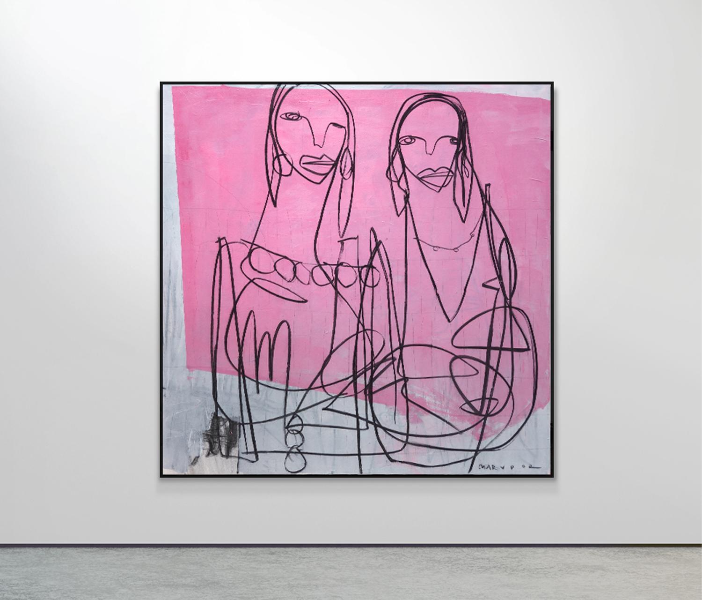 Square girls on pink.jpg