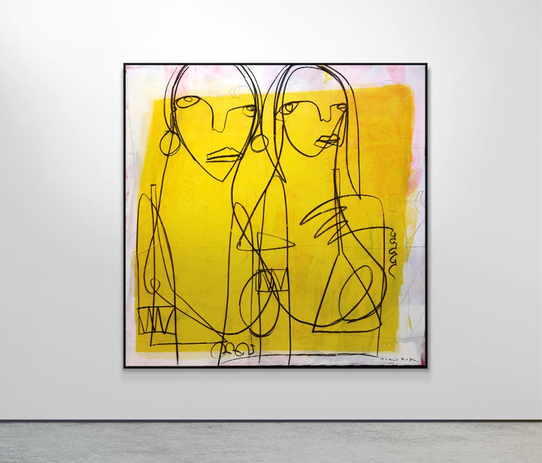 Square girls on yellow.jpg