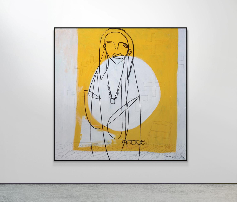 Square single girl on yellow circles.jpg