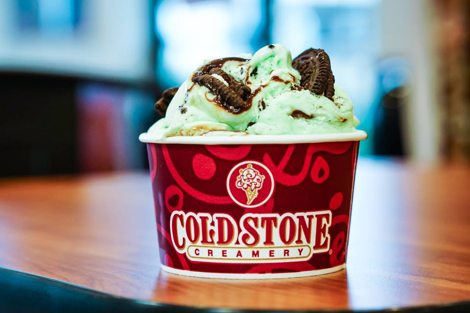 Cold Stone Creamery - Photo by DP Media