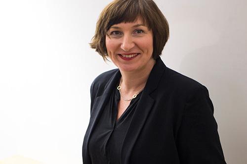 Speaker: Lydia Schültken - Beratung für Unternehmen