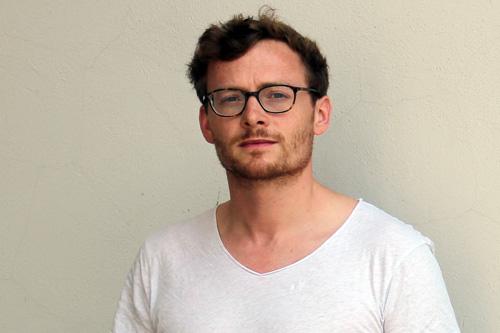 Speaker: Caspar Siebel - Service Designer
