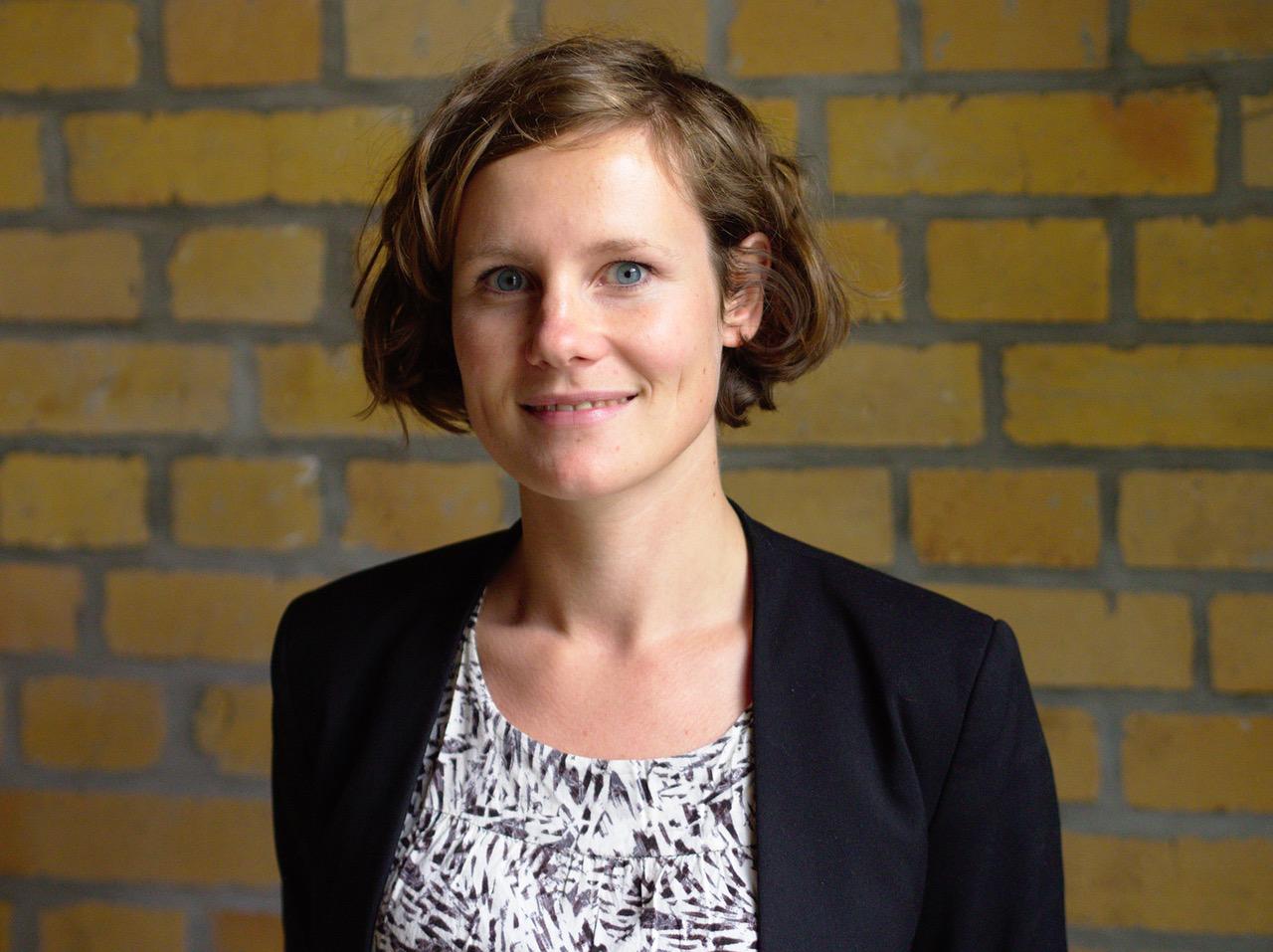Klara Lindner - Co-Founder and Customer Advocate at Mobisol