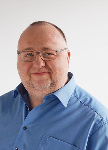Patrick Boltz - Founder & Managing Director Playframe Design & Innovation