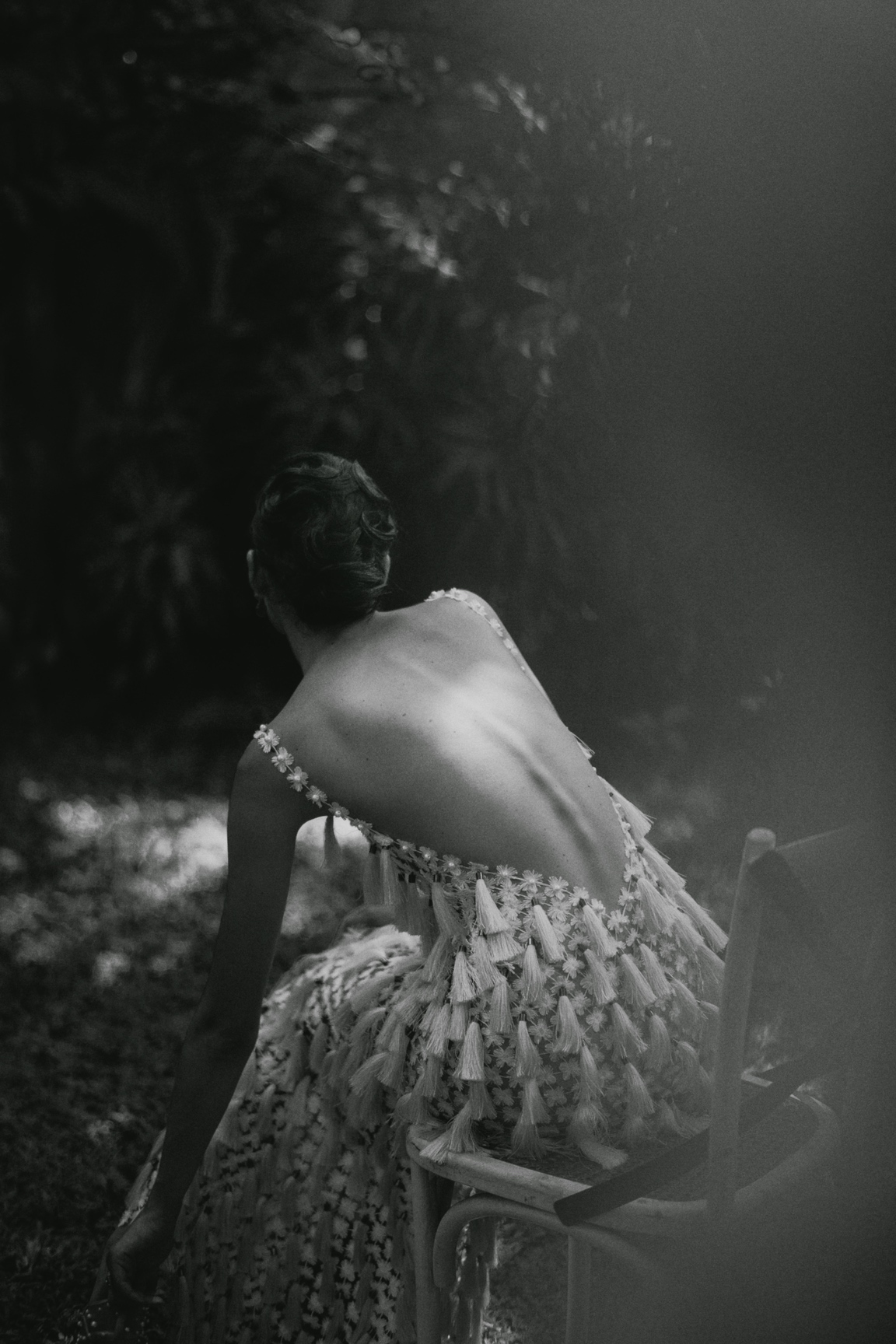Bramanta Wijaya. Bali, 2018.