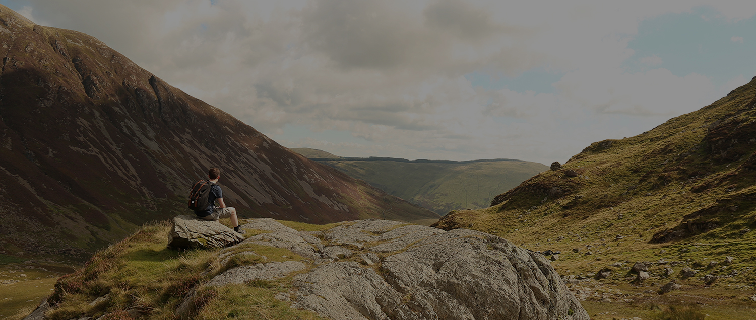 2. Cader Idris - More giant tales than you can throw a rock at.