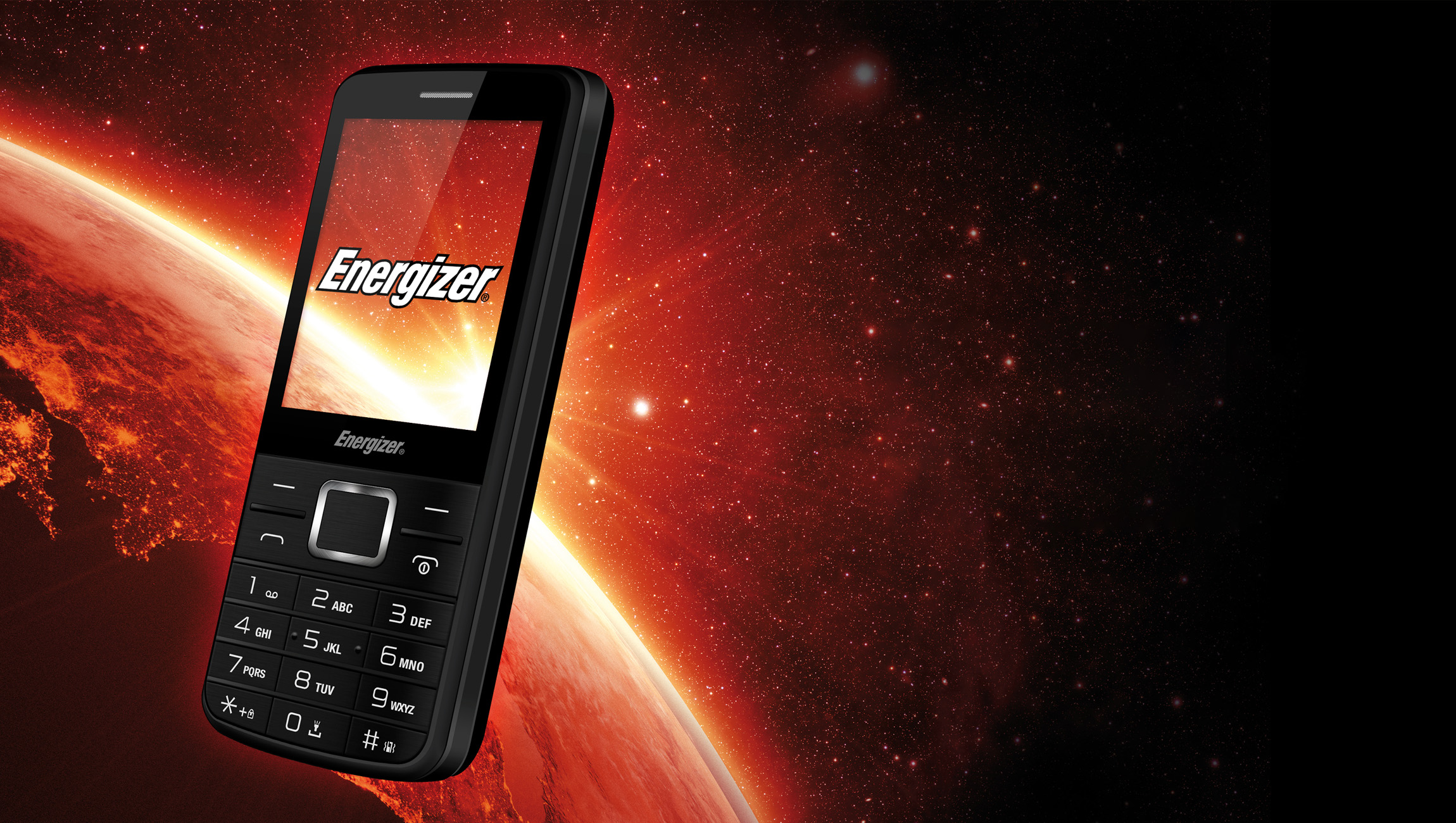 Energizer Power Max P20 - Share your power