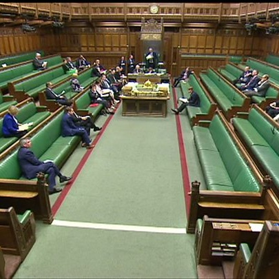The Voyeurism Bill was blocked by MPs back in June 2018