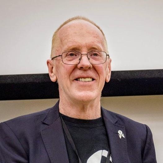 Chris Green   President & Founder, White Ribbon UK
