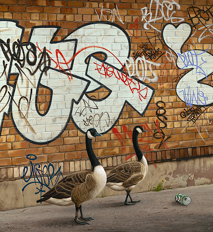 Urban Dwellers