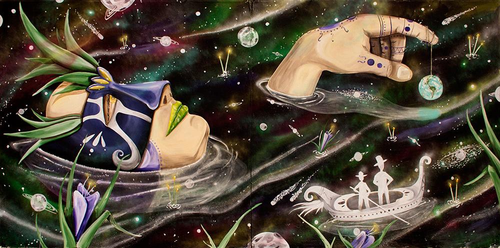 SUBMERGED IN COSMIC WATERS2 by Skount.jpg