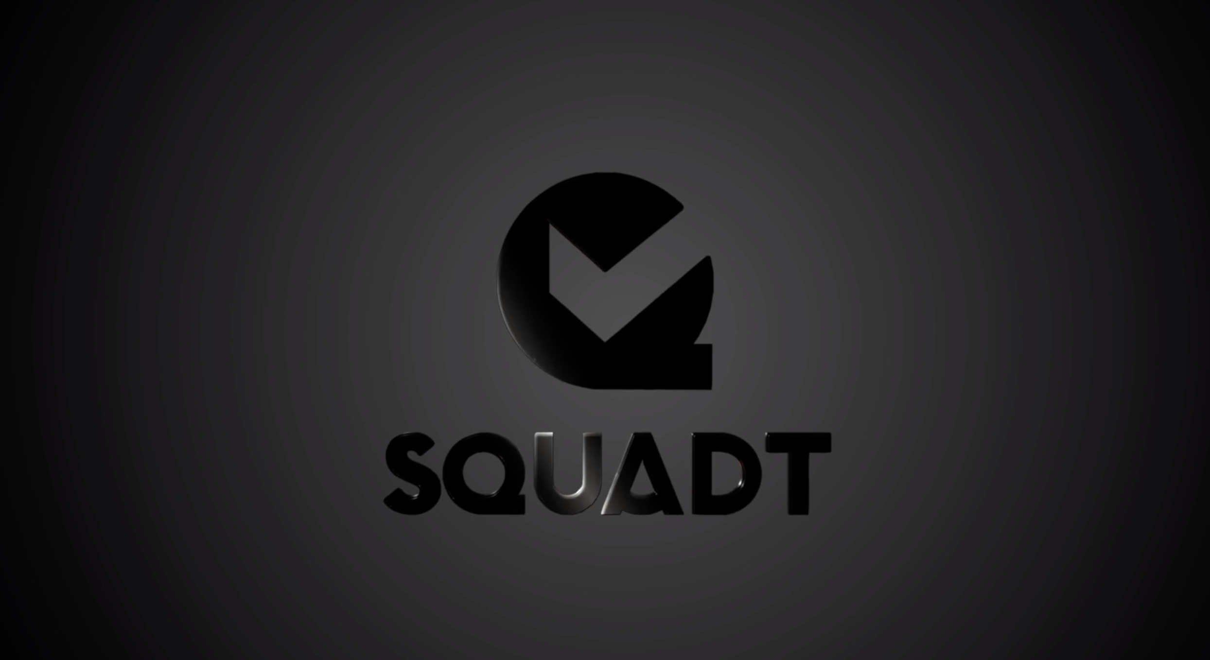 The Big Reveal - Squadt
