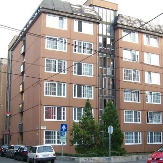 SZEGED -  APATHY Hostel
