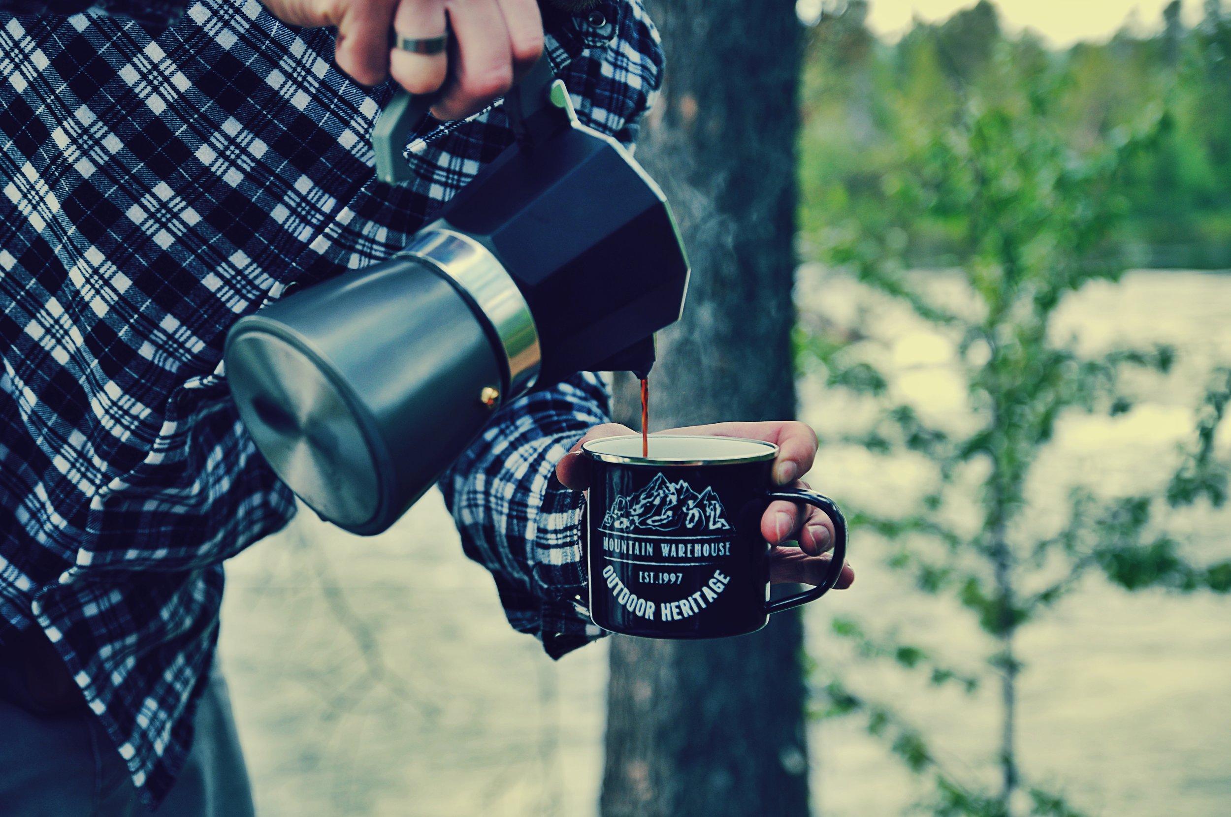 Kawa - Kundelek Na Biegunie