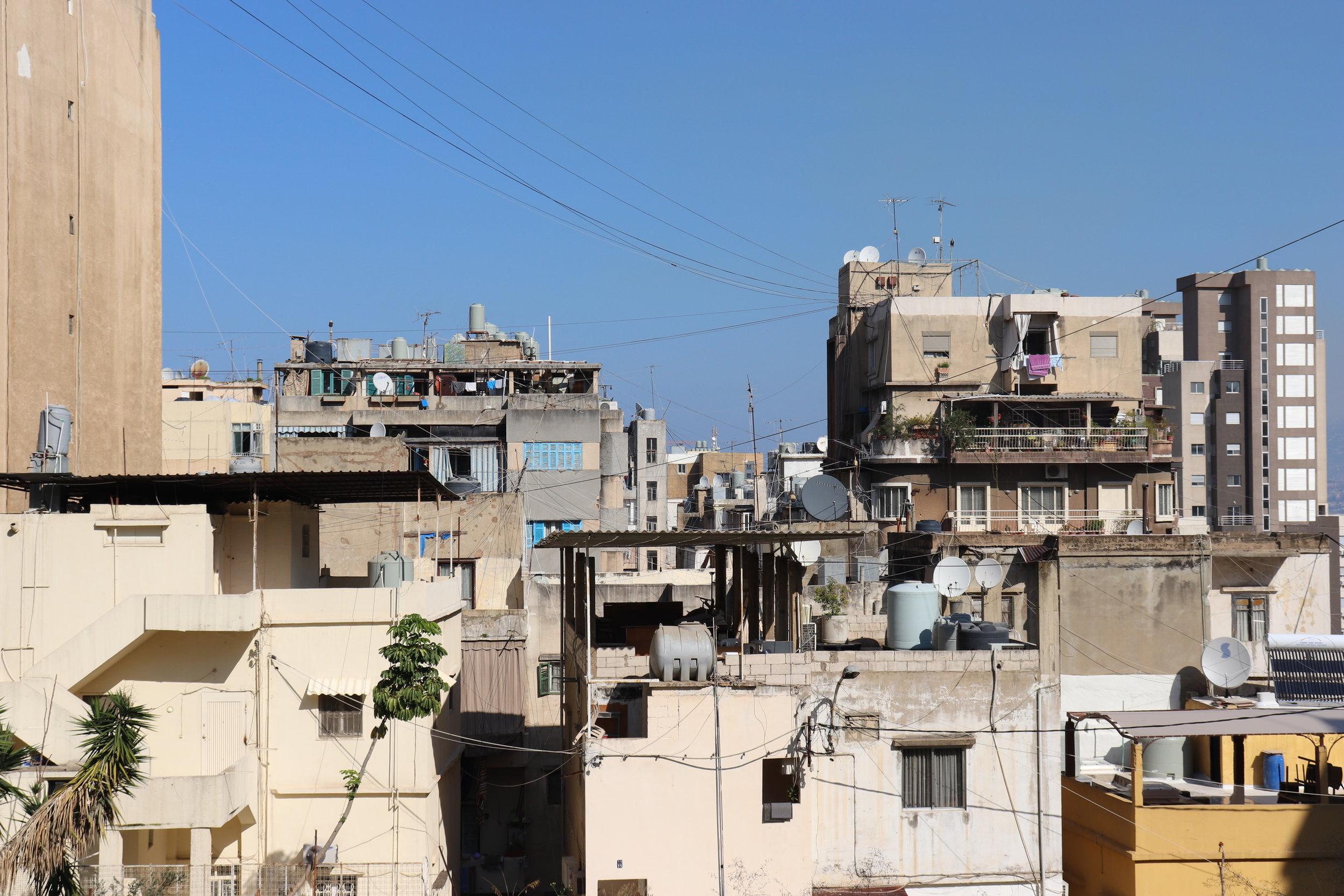 Achrafieh, Beirut