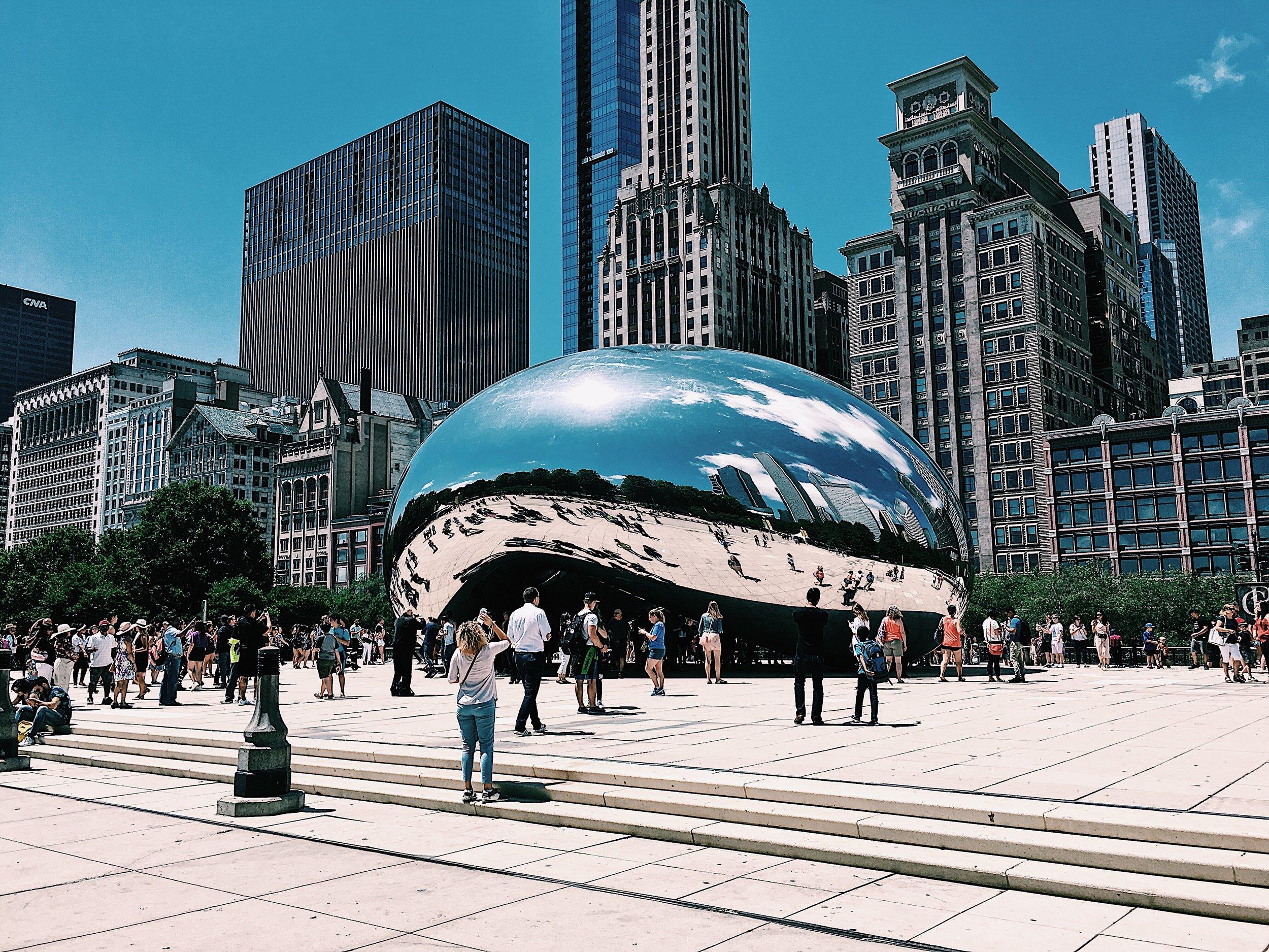 Millenium Park | Chicago, IL