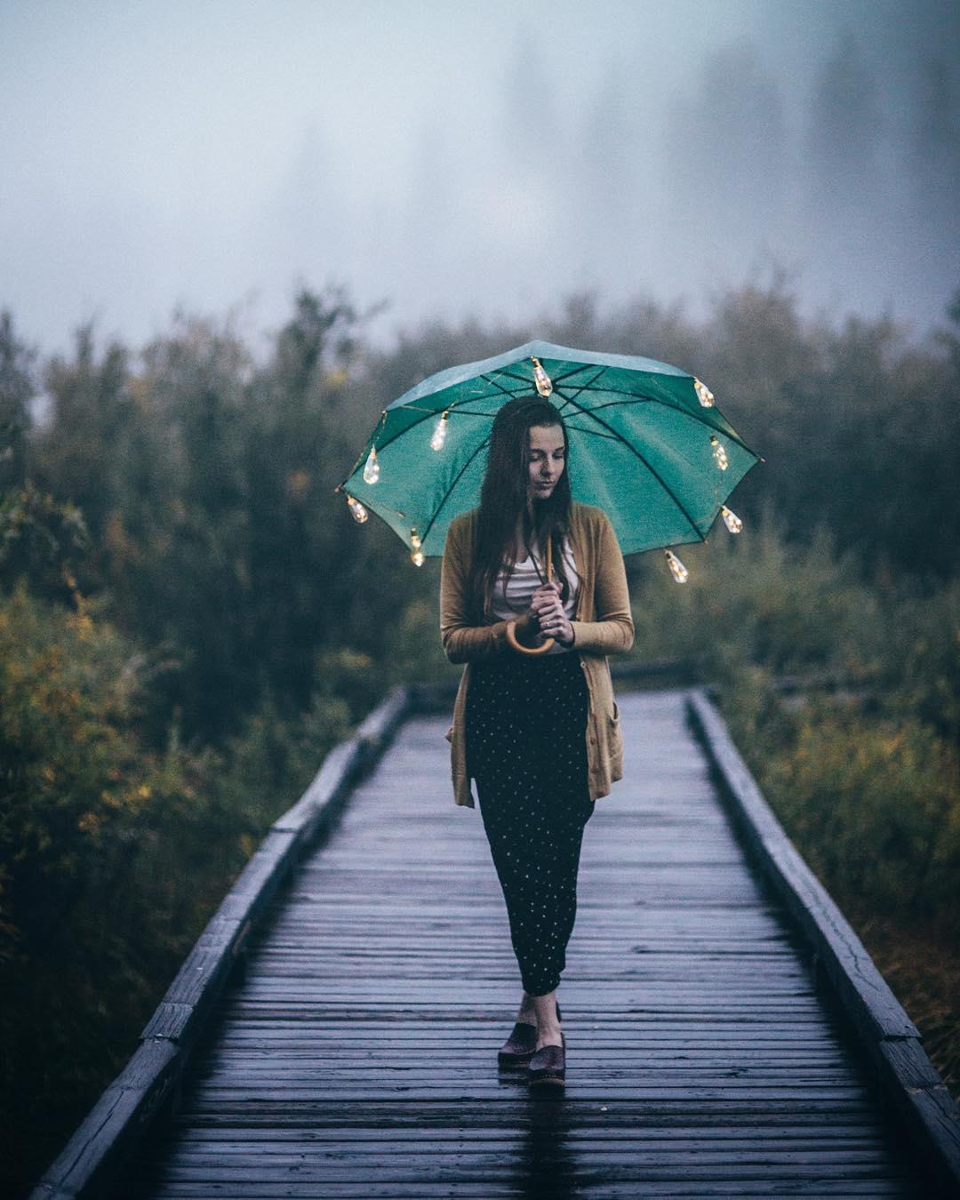 #ourmagicumbrella