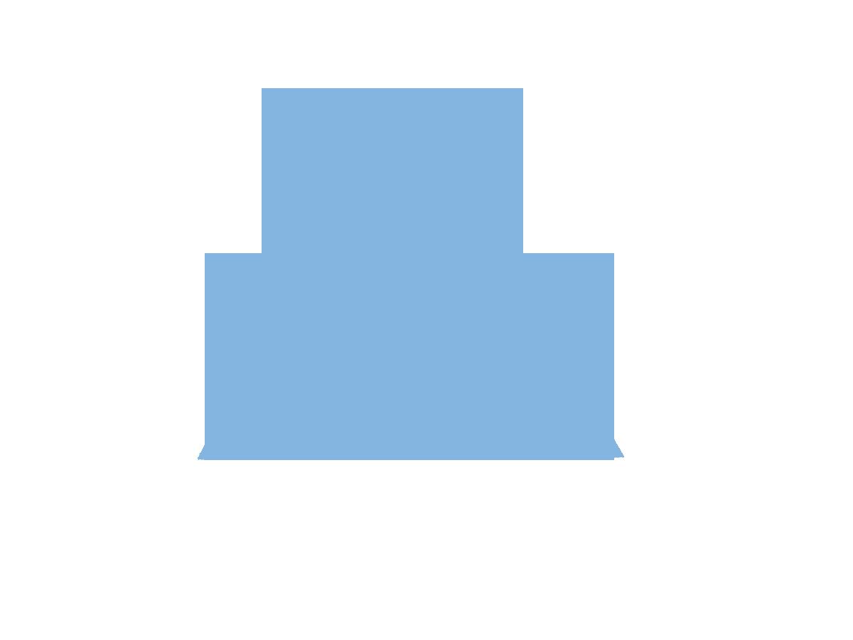 Yoga Rx Method Water Icon