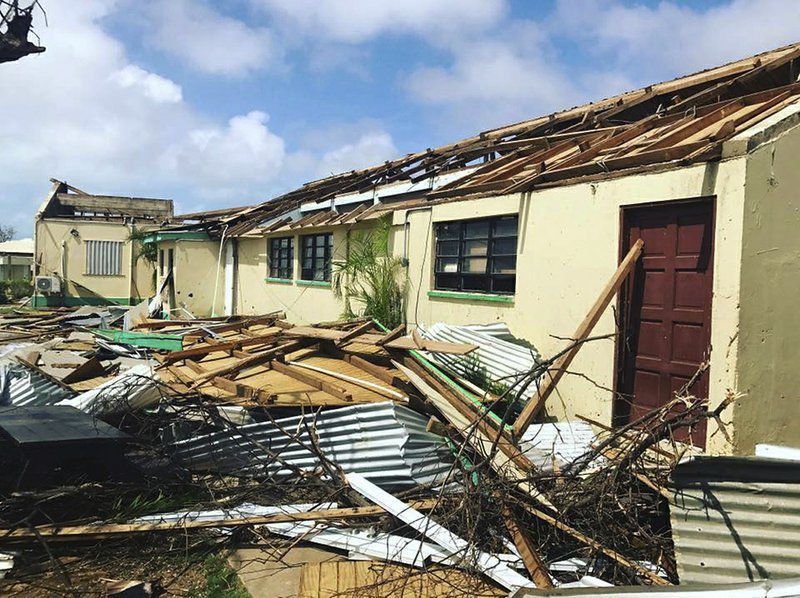 Highlights - This highly targeted strategy turned the impact of Hurricane Irma on Anguilla, and the UK Government's inadequate response, into a global media story. The campaign generated 60 pieces of coverage in 3 days, and Channel 4 subsequently sent a team to the island to deliver a special 3 day report on relief efforts in Anguilla.