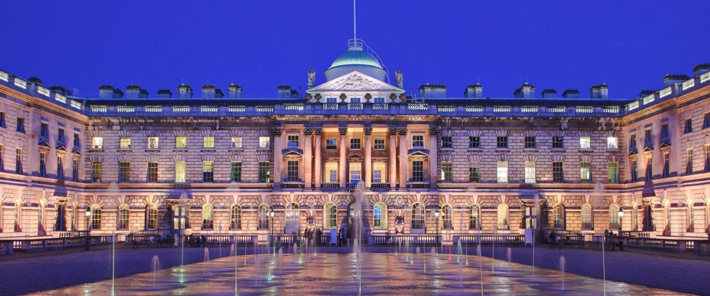 Somerset House Exterior