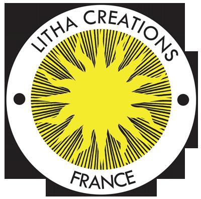 Logo for Litha Creations France