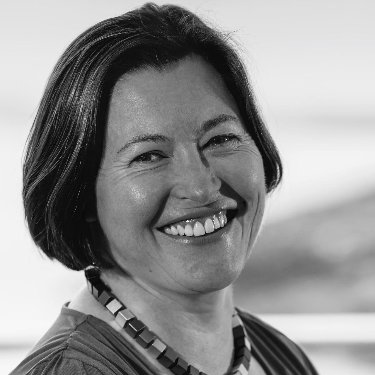 Heather Jones  CEO Scottish Aquaculture Innovation Centre (SAIC)