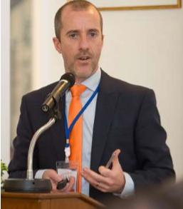 Prof Grant Stentiford