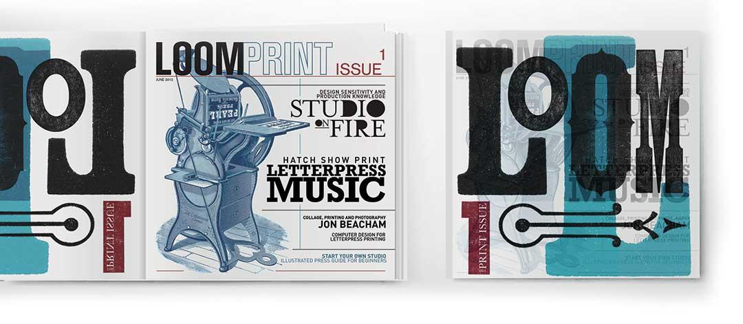 LOOM Magazine