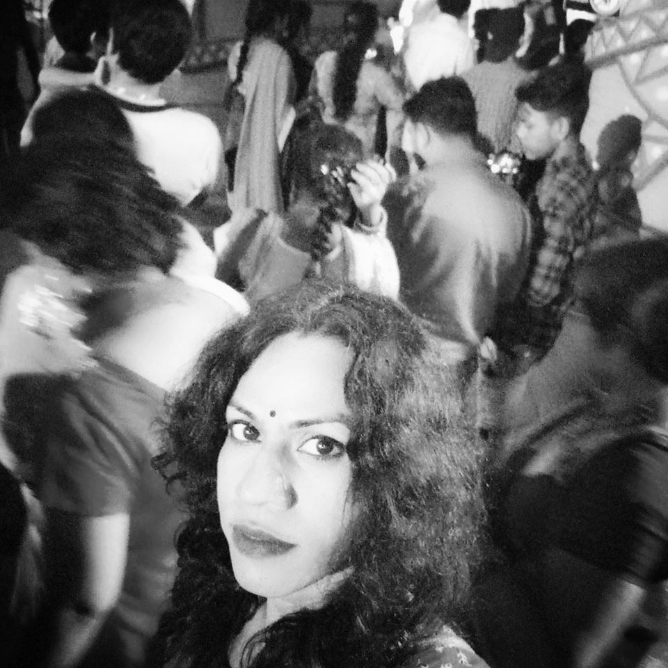 Amrita Sarker - Field CoordinatorAmrita is a trans dalit activist. She worked with Manas Bangla in Accounting. After that she worked as a board member (briefly) with PLUS. She has done a lot of work as a researcher and evaluator with the community.